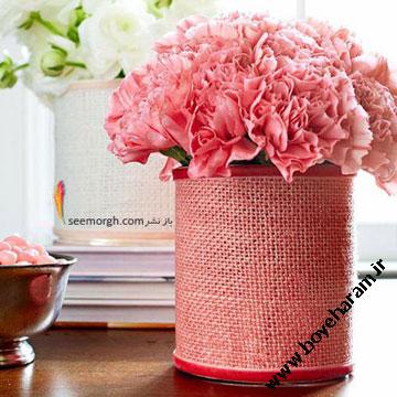 گلدان ولنتاین