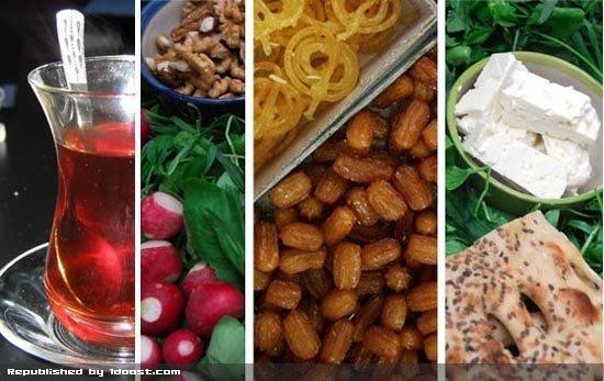 غذاهایی که در ماه رمضان توصیه نمیشود,غذاهای ماه رضمان,درماه رمضان چه چیزهایی نباید بخوریم؟,درماه رمضان چه چیزهایی بخوریم,درماه رمضان چه چیزهایی بخوریم تا تشنه نشویم؟,تشنه نشدن در ماه رمضان,غذاهایی که در ماه رمضان تشنه تر میکند,غذاهایی که درماه رمضان تشنه نمیکند,ترفند های تشنه نشدن در ماه رمضان,غذاهایی که باید در ماه رمضان استفاده شود,تغذیه سالم در ماه مبارک رمضان,سحری سالم,سحری چه بخوریم تا تشنه تر نشویم,افطاری چه بخوریم تا تشنه نشویم؟