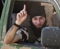 پیام داعش به مردم تونس
