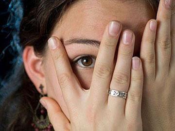 زنان خجالتی,همسران خجالتی,افراد خجالتی
