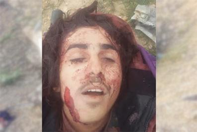 کشته شدن ابو اسامه الانصاری