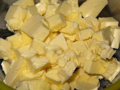 طرز تهیه شیرینی کره ای,کره