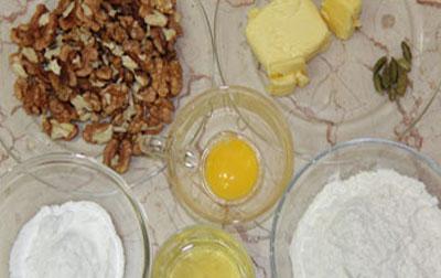 پخت شیرینی اسکار,شیرینی های مخصوص عید فطر
