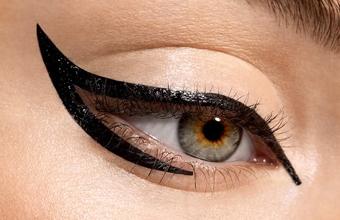 مدل چشم,مدل آرایشی چشم,آرایش چشم,Eye makeup model