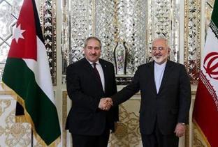 درخواست کمک اردن از ایران,اخبار اردن و ایران,اردن و ایران,اخبار سیاسی,اخبار مهم امروز
