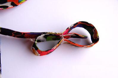 ساخت پاپیون,پاپیون سازی,Making bows