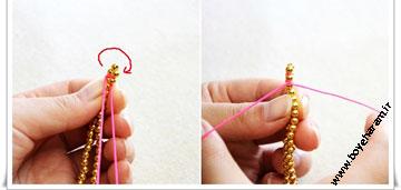 ساخت انواع دستبند