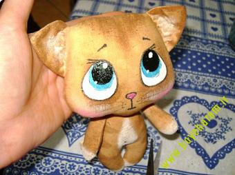 آموزش عروسک سازی01