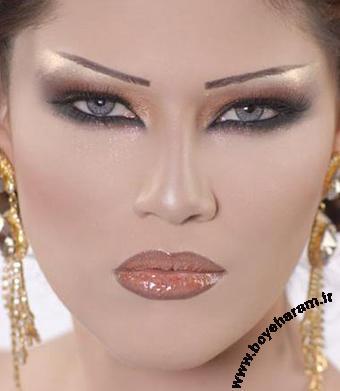 آرایش 2015,آرایش2015,مدل آرایش 2015