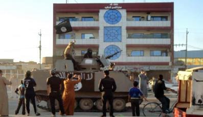 مساجد موصل,دستور حذف ایات قرانی از مساجد موصل,حذف آیات قرانی از مساجد,اخبار داعش