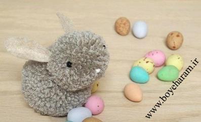 ساخت خرگوش,خرگوش سازی,ساخت خرگوش برای بچه ها