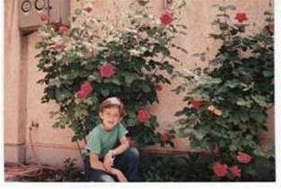 تصاویر کودکا بهرام رادان,کودکی های بهرام رادان