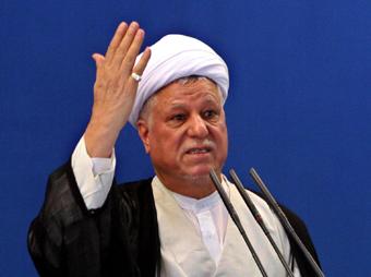 هاشمی رفسنجانی,رفسنجانی,انتقال هاشمی رفسنجانی از حمله به علی مطهری