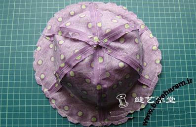 کلاه دخترانه,کلاه تابستانی دخترانه