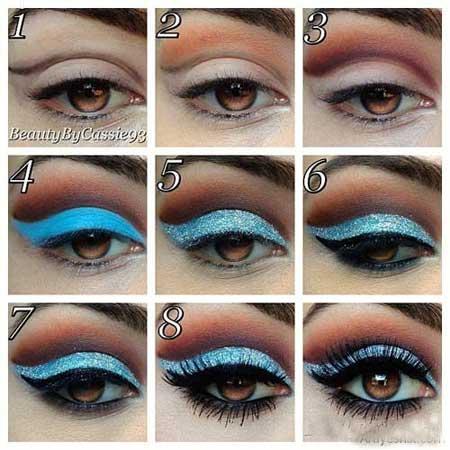 آموزش آرایش چشم,آموزش گام به گام آرایش چشم,آموزش آرایش چشم آبی برجسته,چشم آبی برجسته,آرایش انواع چشم,آرایش چشم آبی,آموزش آرایش چشم به صورت آبی برجسته,آرایش چشم ابی,ارایش چشم ابی,میکاپ چشم,آموزش جدیدترین مدل های میکاپ چشم و ابرو