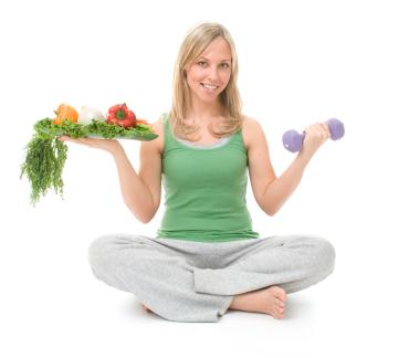 کم کردن اشتها,راههای کاهش اشتها,لاغر شدن,کاهش وزن,کم کردن وزن,غذاهای کم کننده اشتها,تناسب اندام,زیبایی اندام