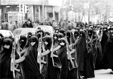زنان یمنی,مقابله زنان یمنی با حمله عربستان,زنان یمنی جنگجو
