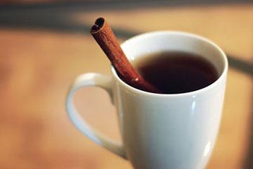 چای دارچین,چای زردچوبه,آموزش درست کردن چای دارچین,درست کردن چای زردچوبه