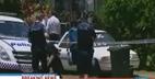 قتل ۸ کودک در استرالیا