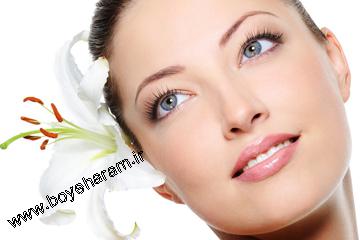 زیبایی پوست,زیباتر کردن پوست,آموزش خوشکل کردن پوست,6راه برای درخشان کردن پوست صورت,چه بکنیم پوست سالم داشته باشیم؟,چه بکنیم پوست زیبا داشته باشیم؟,چه بکنیم پوست لطیف داشته باشیم؟