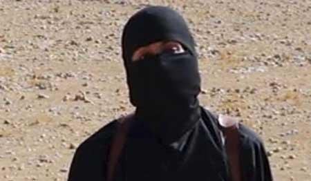 جلاد داعش,اخبار داعش,جدیدترین خبرهای داعش