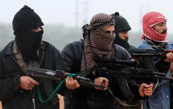 اخبار,اخبار داعش,اخبار مهم داعش,اخبار امروزداعش,درگیری کرد ها با داعش