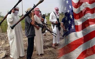 اخبار,اخبار امروز,داعش و آمریکا,اخبار داعش,خبرهای امروز داعش