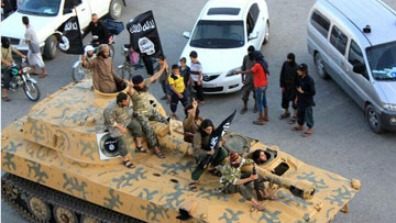 اخبار,اخبار ورزشی,گروه تروریستی داعش
