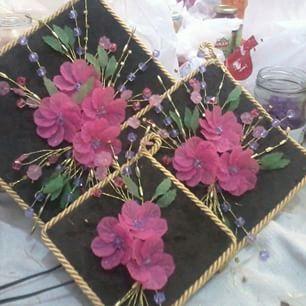 سایت ساخت گل