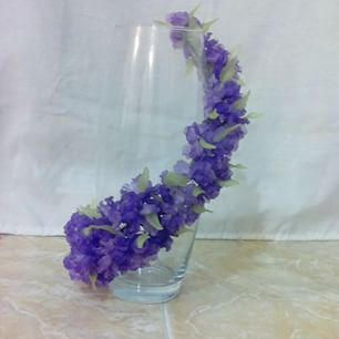 kristal flowers