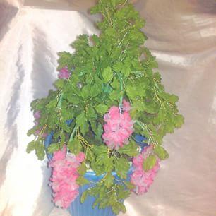 مدل گل کریستالی و ژله ای
