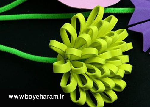 آموزش تصویری گلسازی،آموزش ساخت گل با بلندر،آموزش ساخت گل با فوم،آموزش ساخت گل بلندر 100 پر،آموزش گلسازی،لوازم گلسازی،گل 100 پر،گل بلندر،گلسازی با بلندر،گلسازی با فوم