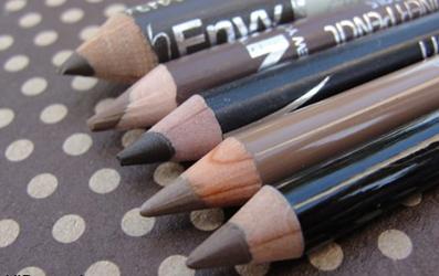 مداد ابرو,مدل مداد ابرو,تصاویر مداد ابرو