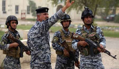اخبار,اخبار امروز,دستگیری داعشی ها,نیروهای عراقی,مبارزه با داعش در عراق