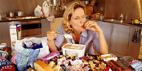 راه های ازبین بردن و کاهش دادن پرخوری