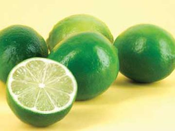 اثرات لیمو ترش برای سفیدی دندان