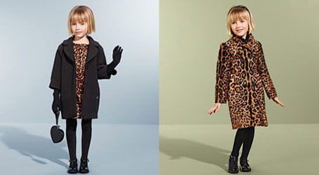 مدل لباس زمستانی دخترانه,لباس زمستانی دخترانه