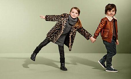 لباس زمستانی بچه گانه,مدل لباس زمستانی بچه گانه