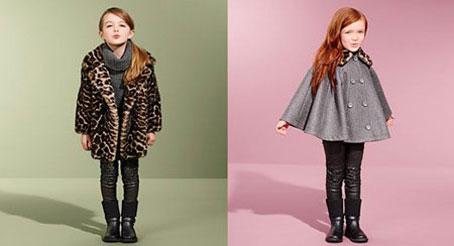 جدیدترین مدل لباس بچه گانه,مدل لباس زمستانی
