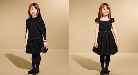 لباس زمستانی بچه گانه Gucci,لباس زمستانی دخترانه,لباس زمستانی