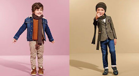 مدل لباس زمستانی پسرانه,شیکترین مدل لباس پسرانه