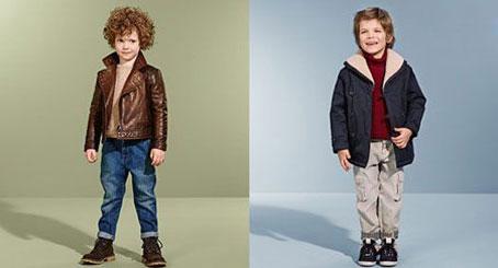 مدل لباس زمستانی بچه گانه,شیکترین مدل لباس بچه گانه