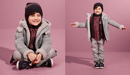 مدل جدید لباس,جدیدترین مدل لباس,مدل لباس بچه گانه