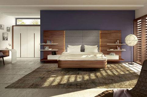 آموزش طراحی اتاق,دیزاین اتاق,مدل اتاق خواب