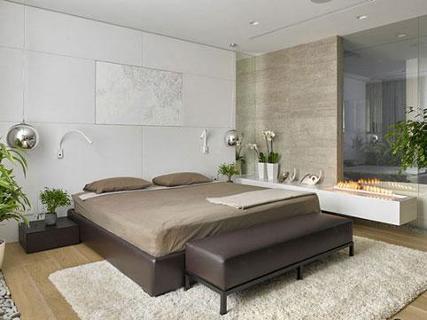 تزئین اتاق خواب به سبک اروپا,تزئین اتاق خواب به سبک ترکیه