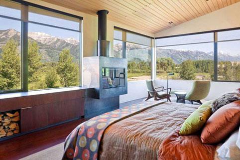 جدیدترین مدل های اتاق خواب,تزئین اتاق خواب,آموزش تزئین اتاق خواب