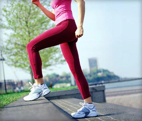 حرکات ورزشی مناسب برای افراد چاق,آب کردن چربی با حرکات ورزشی