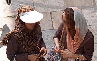 دختران بی حجاب تهران,دختران بی حجاب ایران
