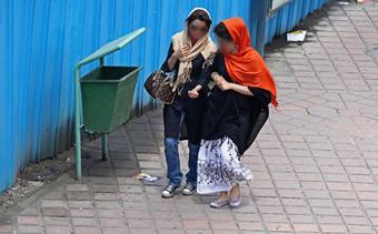 عکس دختران بی حجاب,دختران بد حجاب