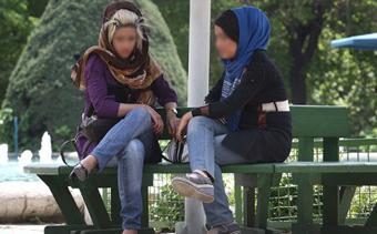 تصاویر بی حجابی در ایران,عکس بی حجابی در ایران